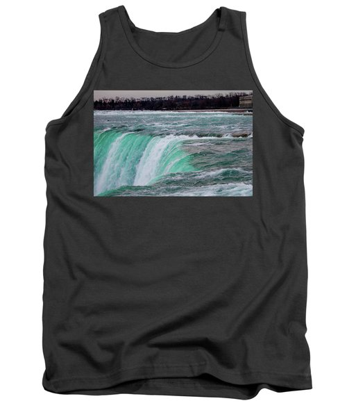 Before The Falls Tank Top
