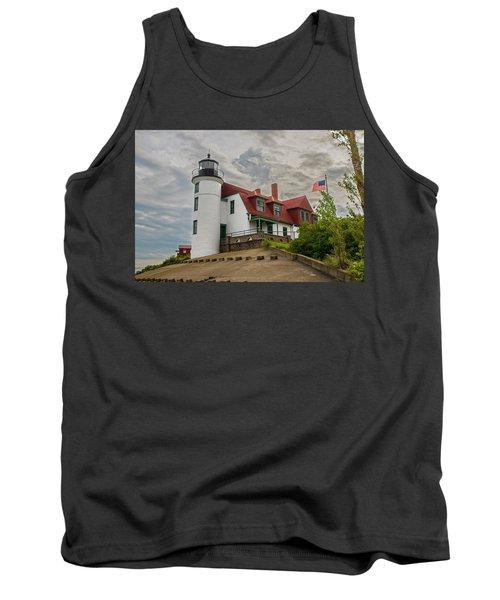 Bestie Point Lighthouse  Tank Top