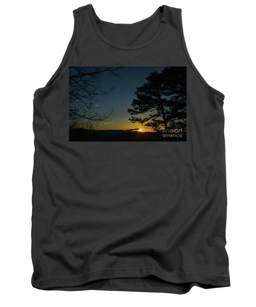 Beyond The Now Tank Top