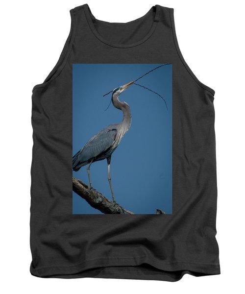 Blue Heron 2011-0322 Tank Top