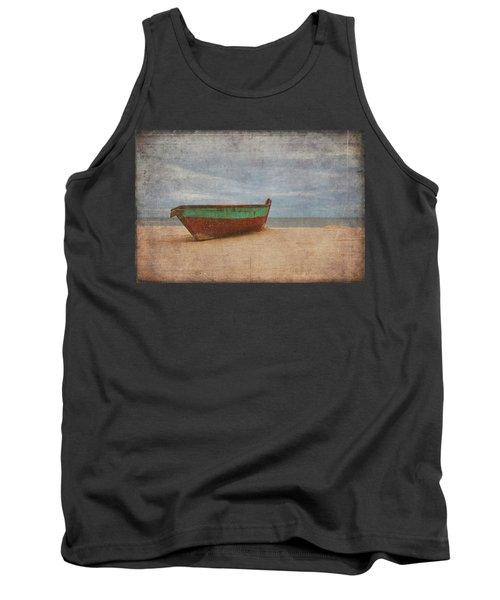 Boat Tank Top