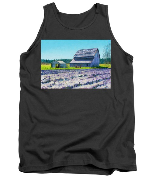 Boyer Barn Tank Top