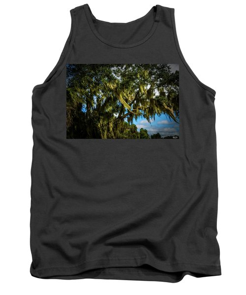 Breezy Florida Day Tank Top