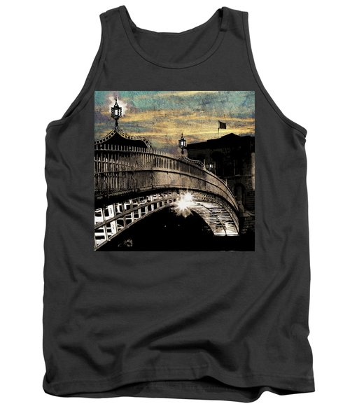 Bridge IIi Tank Top