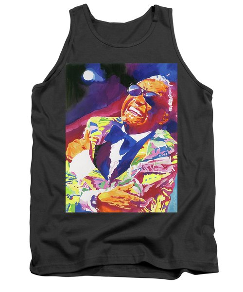 Brother Ray Charles Tank Top