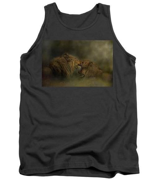 Brotherly Love Tank Top