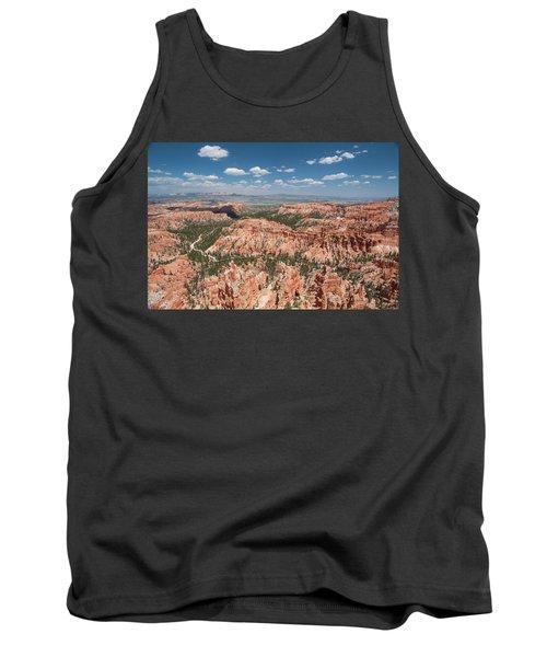 Bryce Canyon Trail Tank Top
