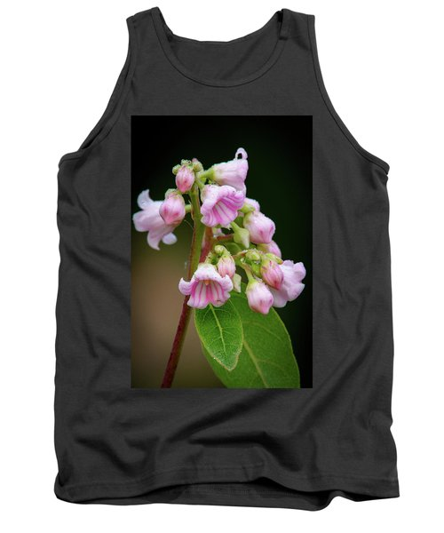 Bunch Of Dogbane Tank Top