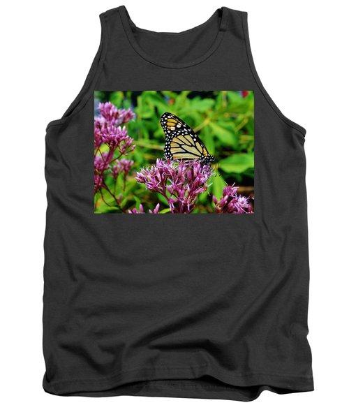 Butterfly Beauty Tank Top