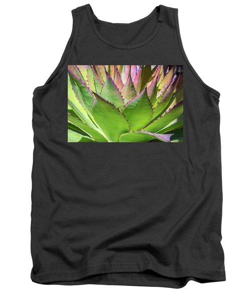 Cactus 4 Tank Top