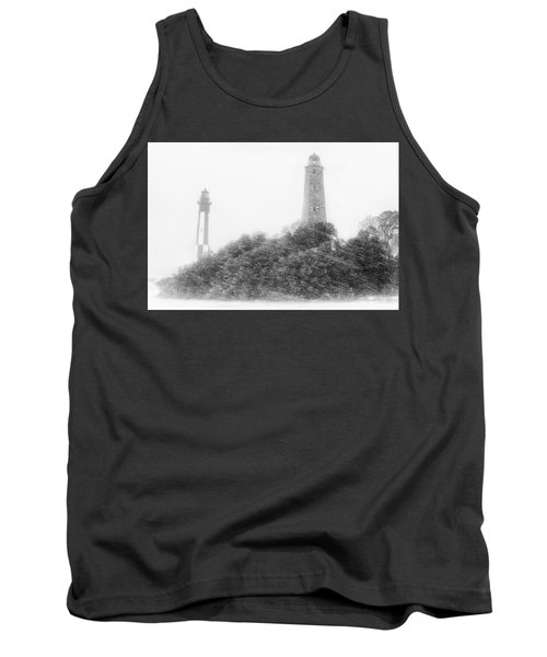 Cape Henry Tank Top