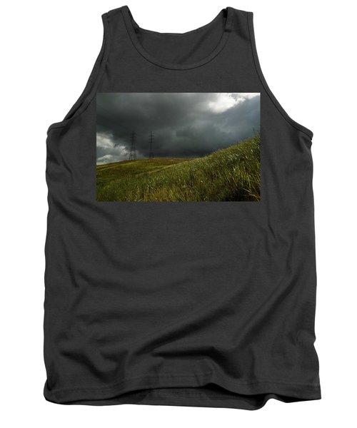 Caroni Grasslands Tank Top