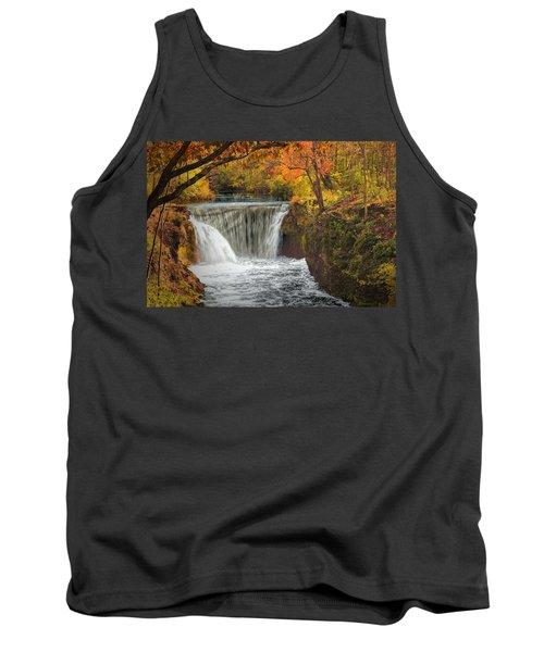 Cedarville Falls Tank Top
