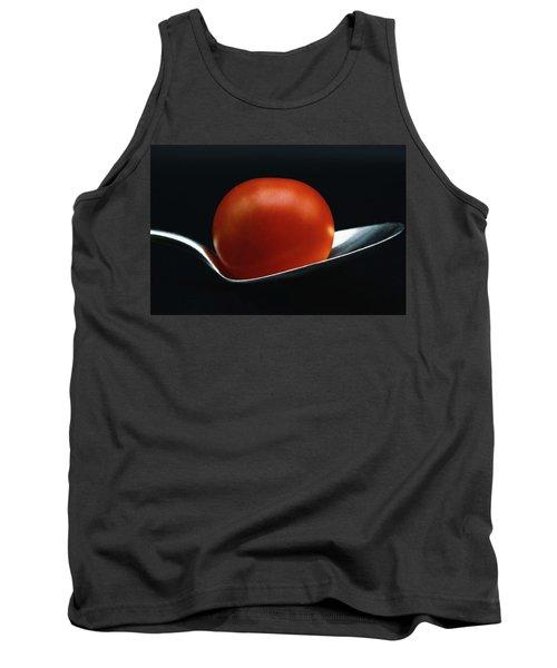 Cherry Tomato Tank Top