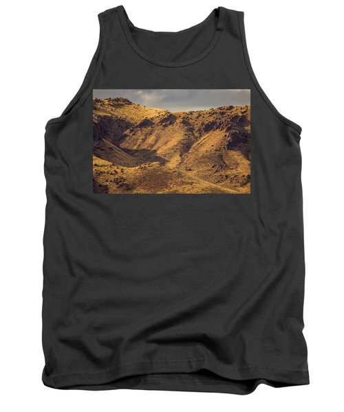 Chupadera Mountains Tank Top