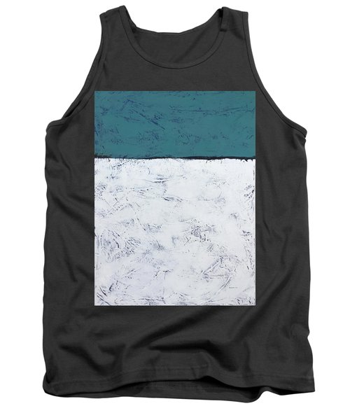 Clear And Bright Tank Top