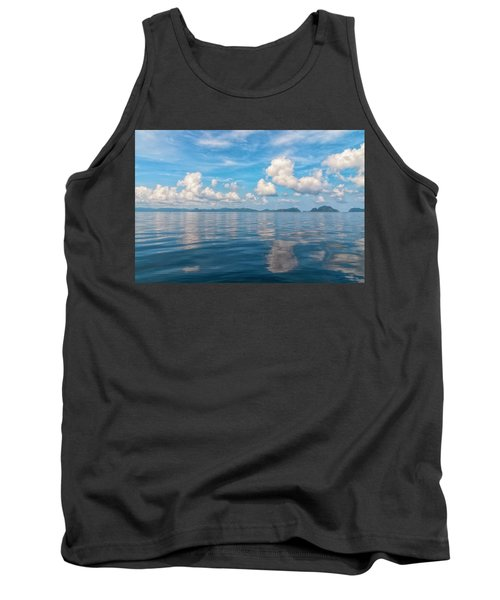 Clouded Bliss Tank Top