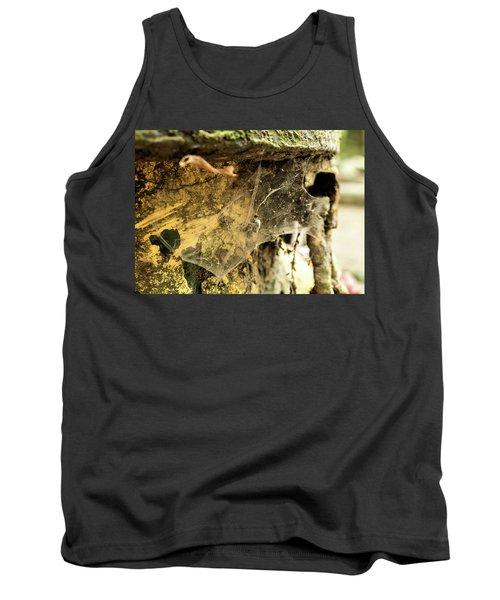 Cobweb Tank Top