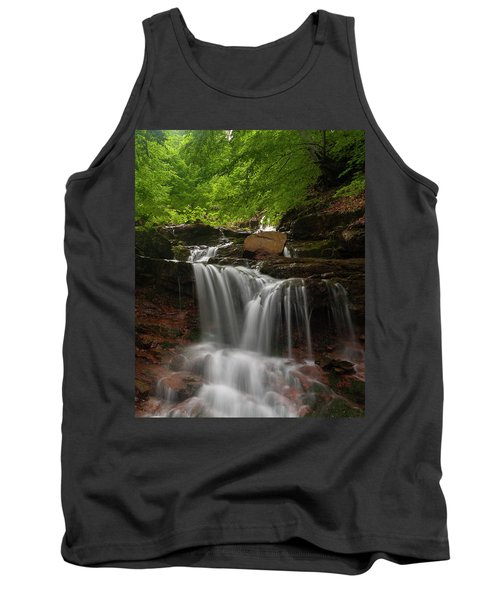 Cold River Tank Top