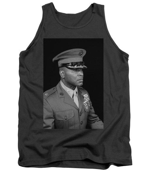 Colonel Al Trimble Tank Top