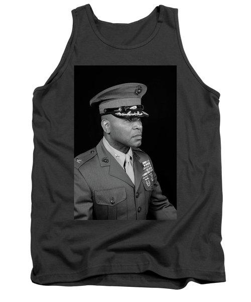 Colonel Trimble Tank Top