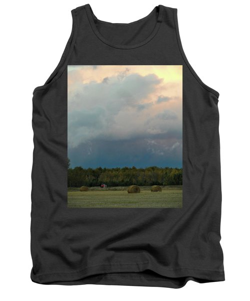 Colossak Country Clouds Tank Top