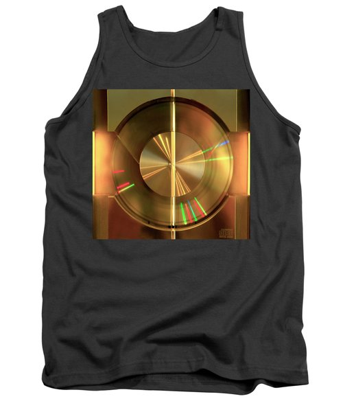 Colours. Time Tank Top