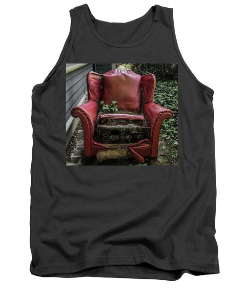 Comfy Chair Tank Top