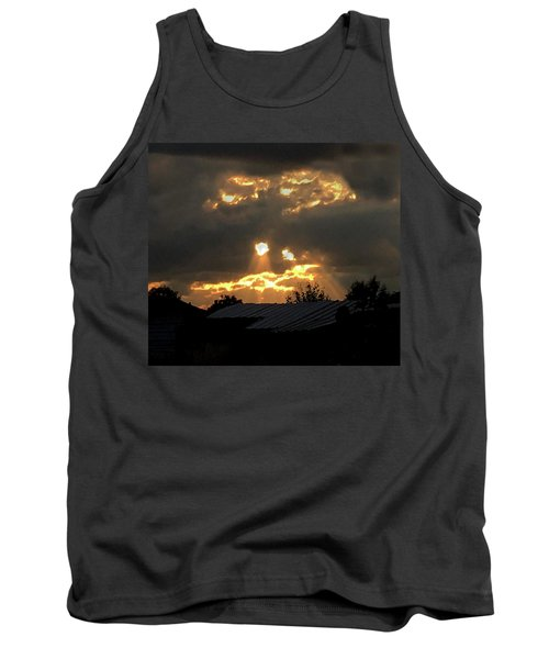 Coming For. You. Tank Top