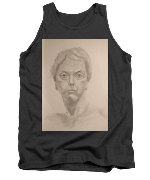 Concentrated Tank Top