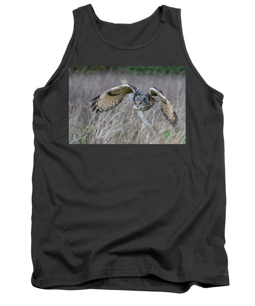 Concentration Tank Top