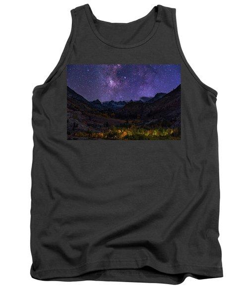 Cosmic Nature Tank Top