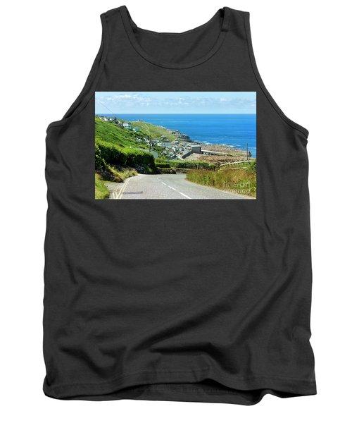 Cove Hill Sennen Cove Tank Top