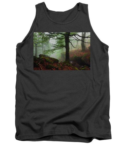 Dark Forest Tank Top