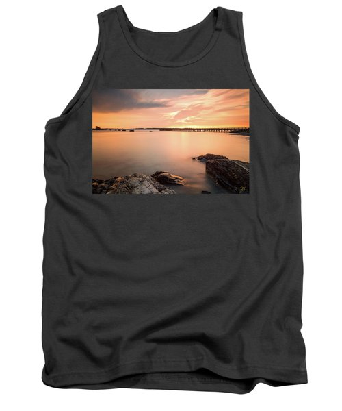 Days End Daydream  Tank Top