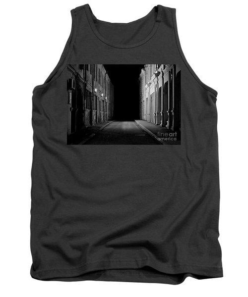 Deadend Alley Tank Top