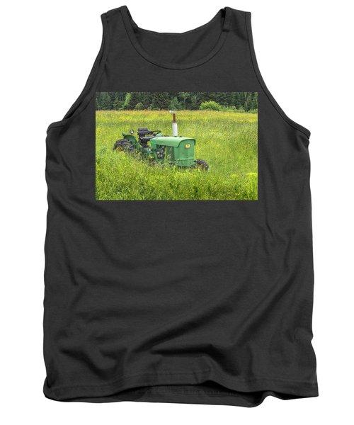 Deere Country Tank Top