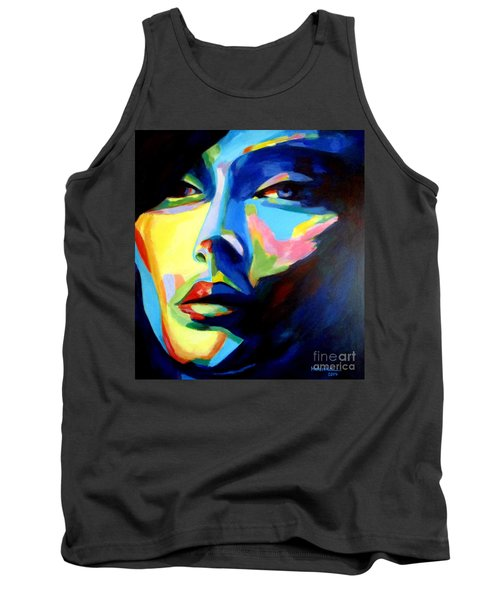 Desires And Illusions Tank Top