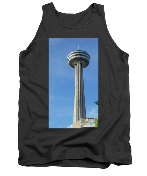 Dinner Reservations Tank Top