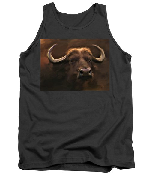 Don't Mess With Me Tank Top