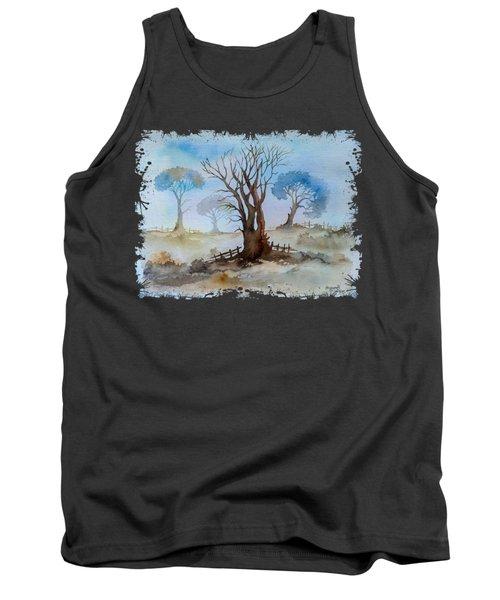 Dry Tree Tank Top