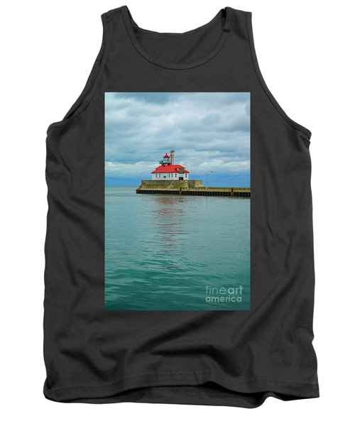 Duluth Lighthouse 2 Tank Top