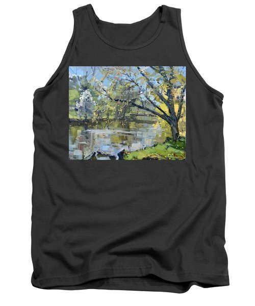 Ellicott Creek Park Tank Top