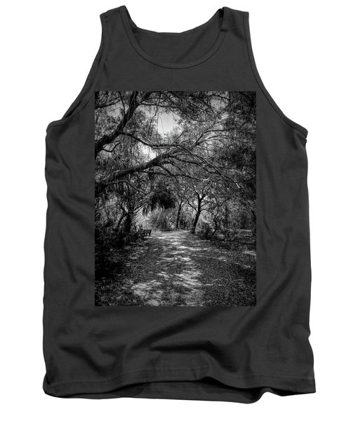Emerson Walk Tank Top