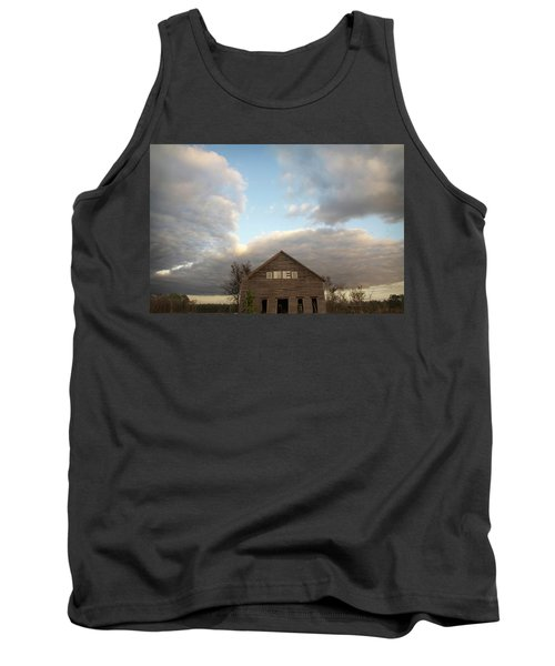Endless Numbered Days Tank Top