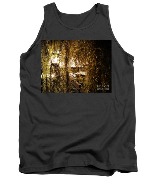 Tank Top featuring the photograph Entry by Robert Knight