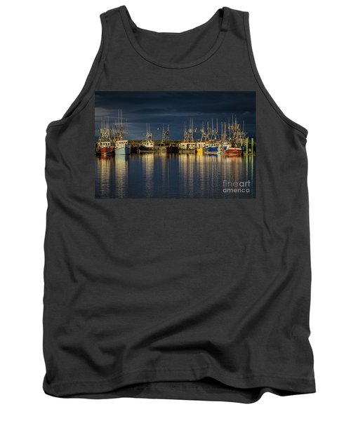 Evening Reflections Tank Top