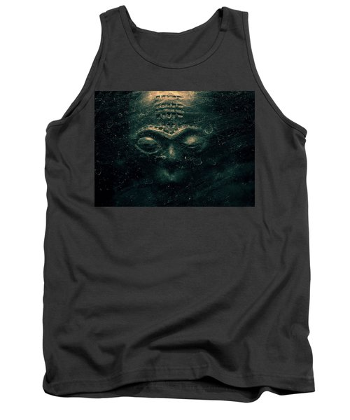 Existence Tank Top