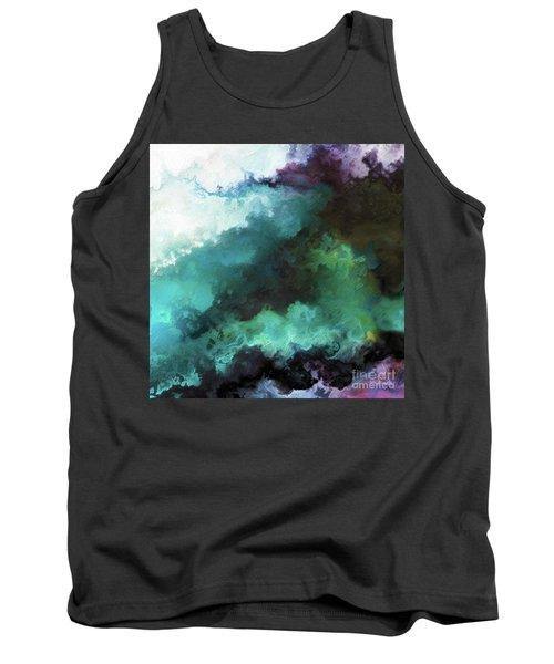 Exodus 14 14. The Lord Shall Fight For You Tank Top