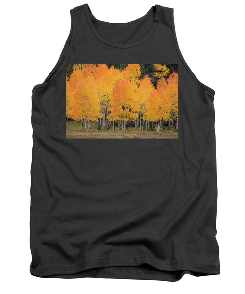 Fall Has Arrived Tank Top